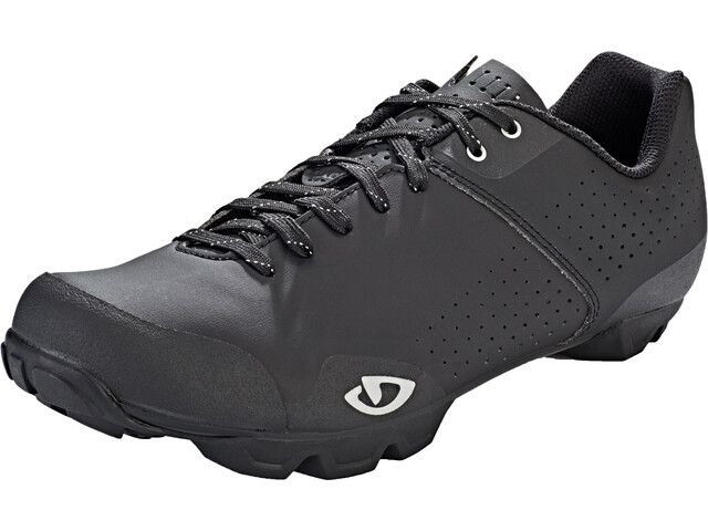 Giro Privateer Lace Schuhe Herren black